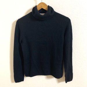 Charter Club Cashmere Turtleneck Sweater